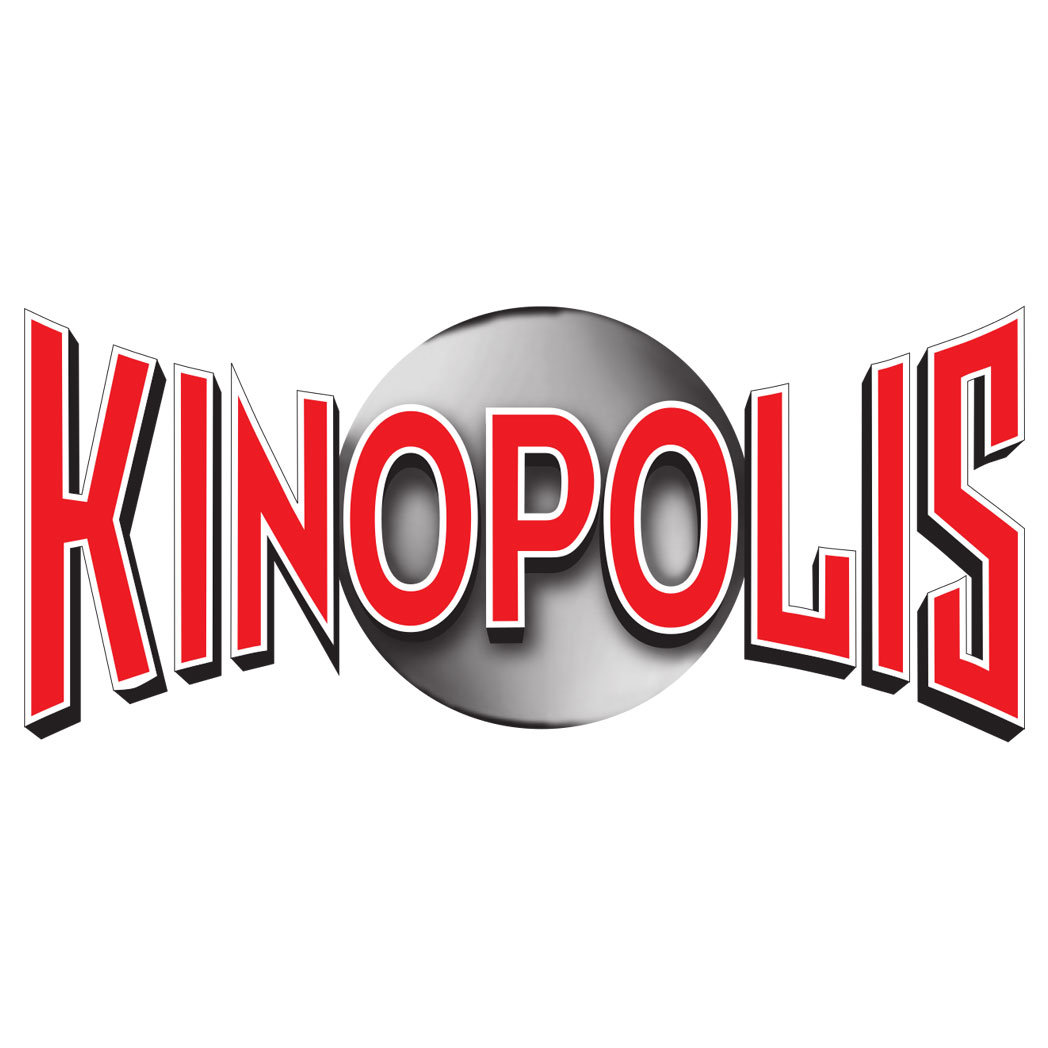 Das Logo des Kinopolis